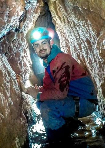 Mine explorer on Cornwall Underground Adventures Underground Explorer. And exciting adventure into a Cornish tin mine.