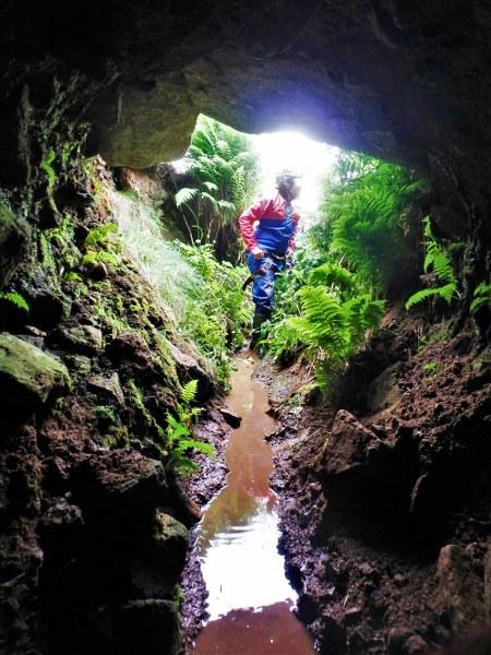 Mine exploration is Cornwall's brand new adventure activity. Cornwall's best day out is Cornwall Underground Adventures