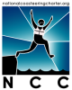 Kernow Coasteering is a member of the National Coasteering Charter